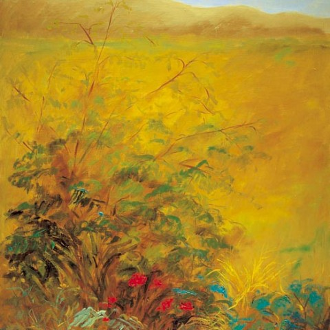 161- Flores silvestres y trigal_med