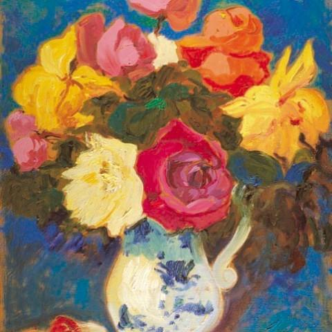 165- Rosas de verano_med