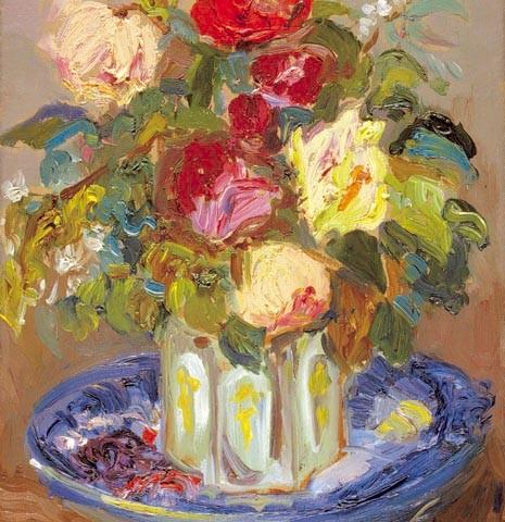 170- Flores en un plato_med