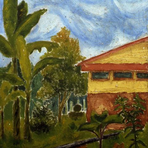 Pinturas Costa Rica 1963-68